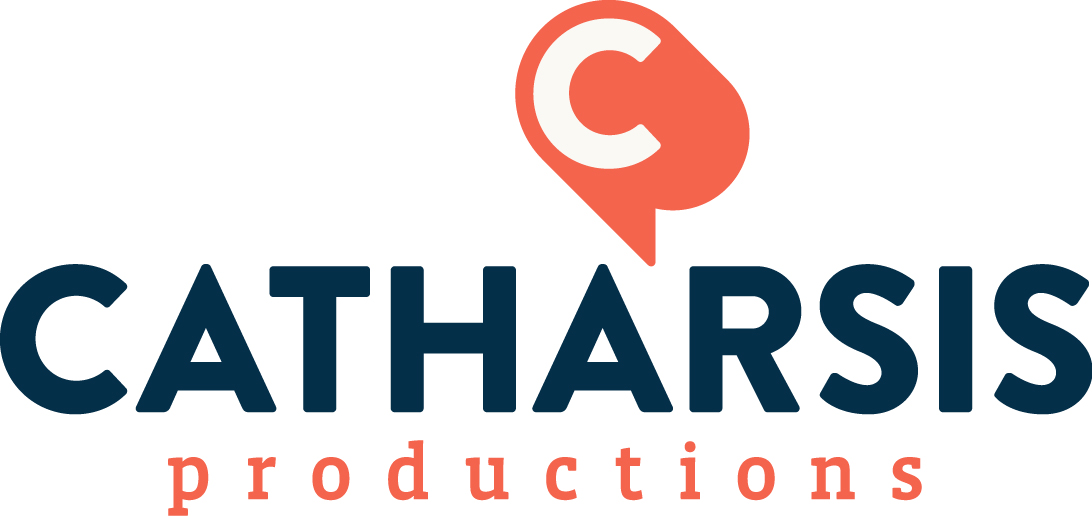 Catharsis Productions logo